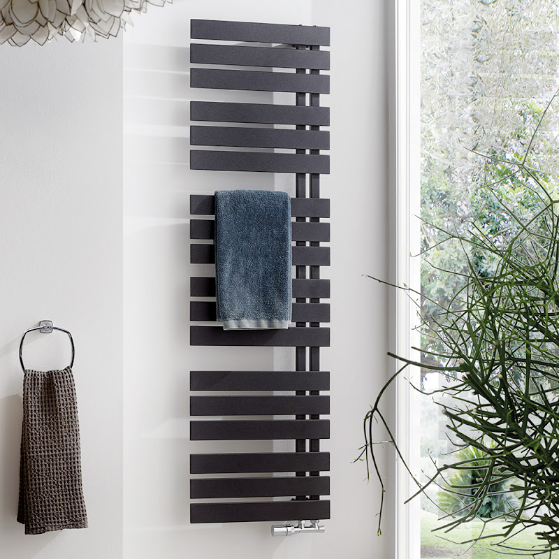 Radiator van HSK wint iF Design Award 2014