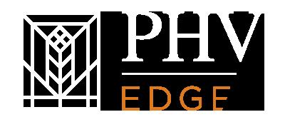 PHV Edge Logo