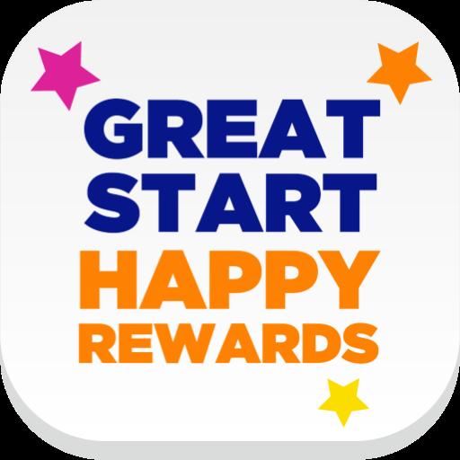 Great Start, Happy Rewards