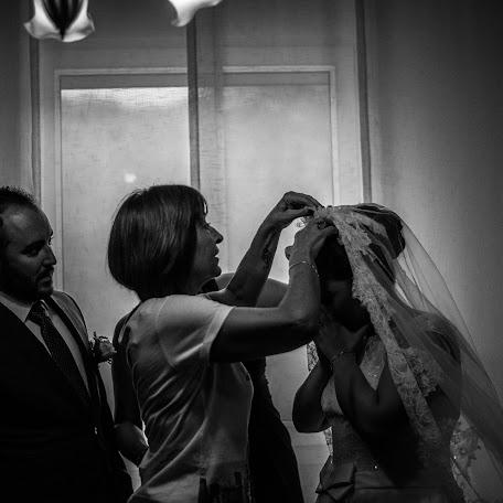 Fotógrafo de bodas Joan Llop (JoanLlop). Foto del 16.02.2018