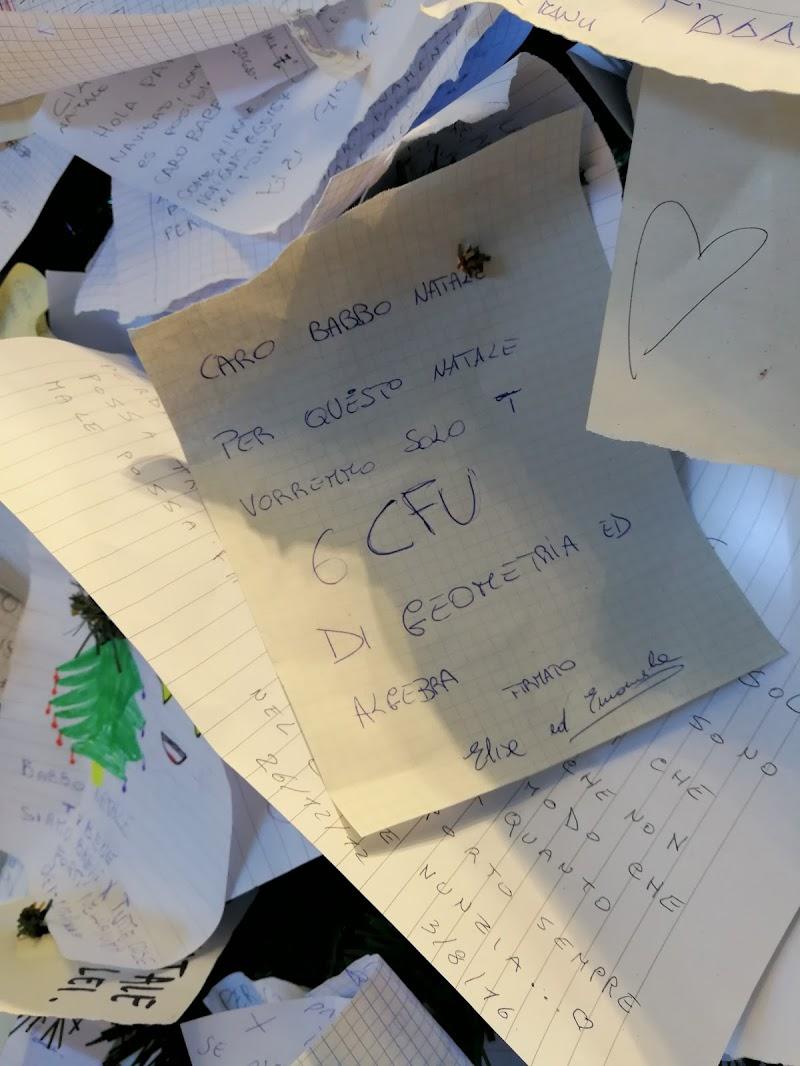 Letterina di Natale alternativa di masaria24