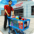 Supermarket Grocery Store Building Game