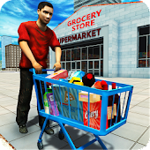 Supermarket Grocery Store Building Game Android APK Download Free By Sablo Games