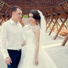 Wedding photographer Sergey Kalinichenko (SKalina185). Photo of 31.10.2016