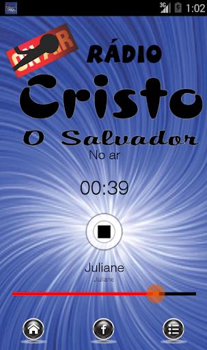 Rádio Cristo O Salvador