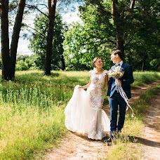 Wedding photographer Darya Selina (selinadariaru). Photo of 11.07.2017