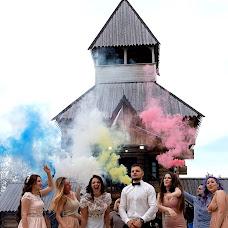 Wedding photographer Elya Zmanovskaya (EllyZ). Photo of 23.07.2017