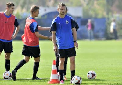 Knap! Beloften Club Brugge worden derde op prestigieuze cup én leveren Speler van het Toernooi af