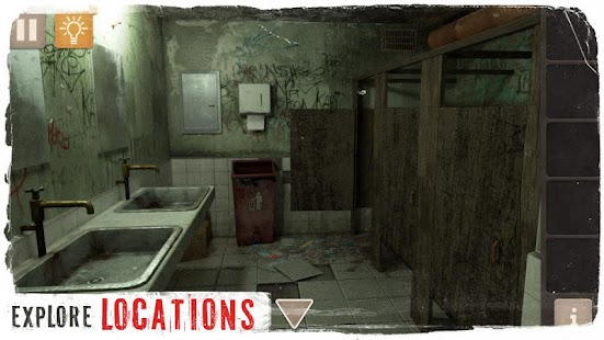 Spotlight: Room Escape- screenshot thumbnail