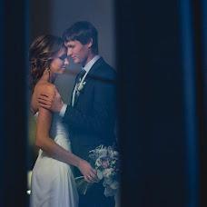 Wedding photographer Adeliya Shleyn (AdeliyaShlein). Photo of 02.01.2016