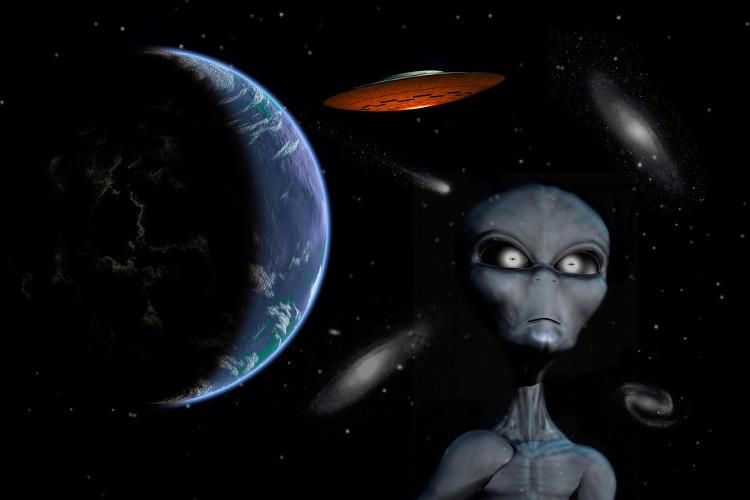 Con người có thể sẽ sớm tìm ra người ngoài hành tinh.