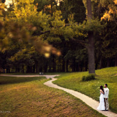 Wedding photographer Irina Afanasova (Aphanasova). Photo of 15.08.2014