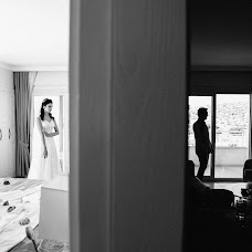 Wedding photographer Aslı Toy (fotografsandigi). Photo of 13.08.2018