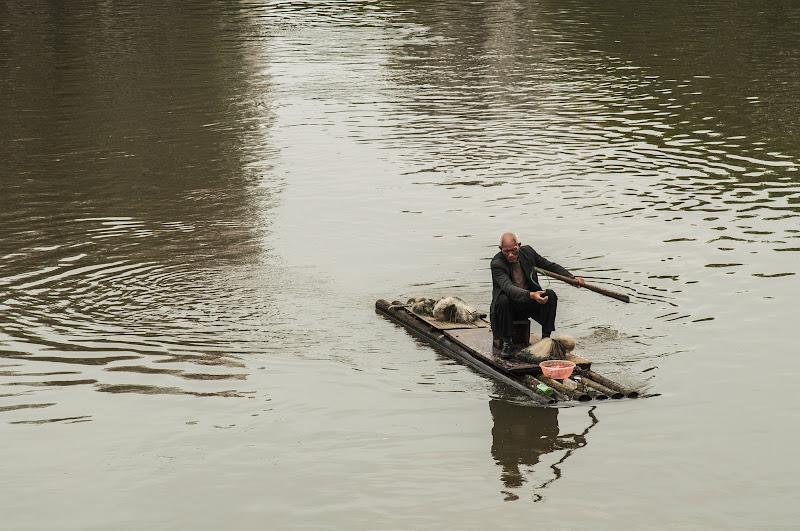 fisherman di SaraS