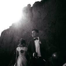 Wedding photographer Yulya Kulek (uliakulek). Photo of 21.11.2018