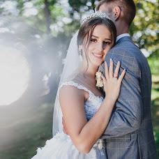Wedding photographer Aleksandra Ilto (Alexandra1first). Photo of 04.09.2017