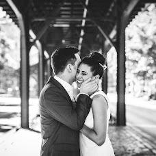 Wedding photographer Michał Grajkowski (grajkowski). Photo of 12.11.2017