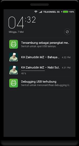 100+ Ceramah Zainuddin MZ Offline- und Online-Screenshots 4