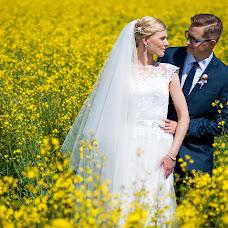 Wedding photographer Ramunas Seskus (RamunasSeskus). Photo of 12.09.2016