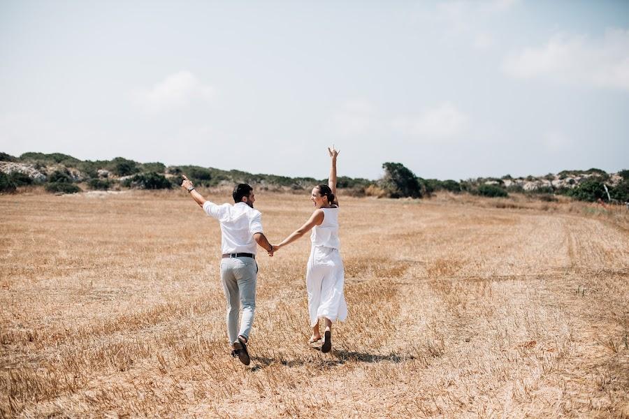 Vestuvių fotografas Valeriya Shamray (lera). Nuotrauka 17.07.2019