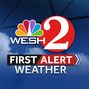 WESH 2 First Alert Weather – Personalized severe weather