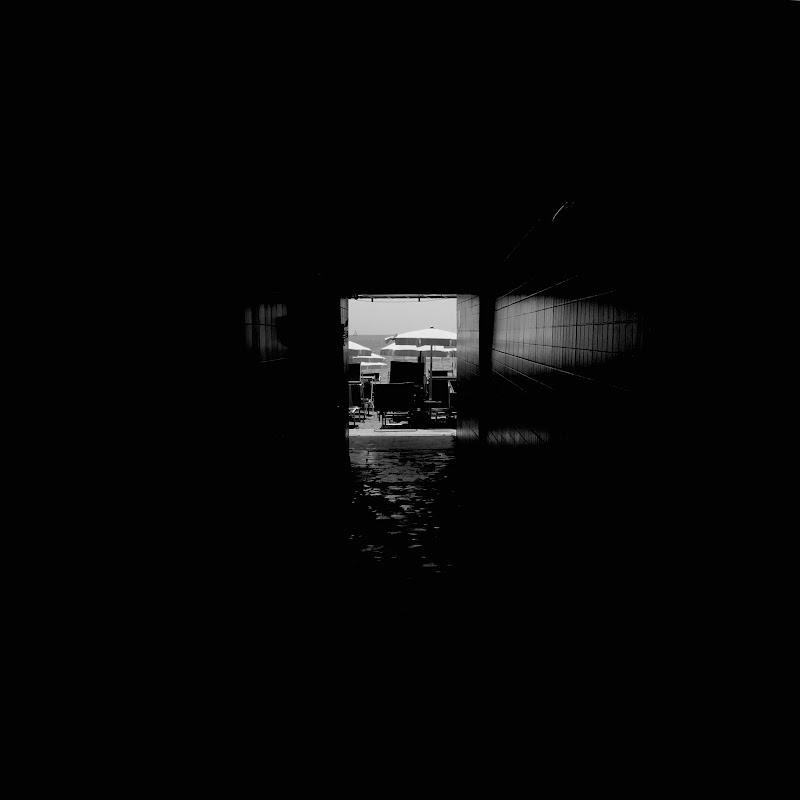 Una luce in fondo al tunnel di hfufpics