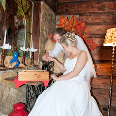Wedding photographer Ryszard Litwiak (litwiak). Photo of 17.11.2016