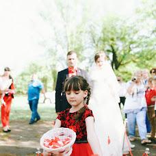 Wedding photographer Sergey Lisica (graywildfox). Photo of 09.09.2018