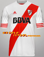 Photo: River Plate 1ª * Camiseta Manga Corta