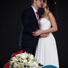 Wedding photographer Anton Mukhanov (Anton86). Photo of 22.01.2014