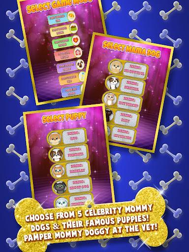 【免費模擬App】Celebrity Newborn Baby Pets-APP點子