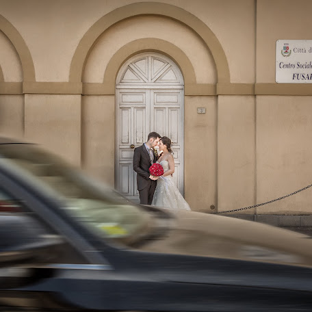 Wedding photographer Luigi Di Gennaro (luigidigennaro). Photo of 17.08.2015