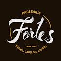 Fortes Barbearia icon