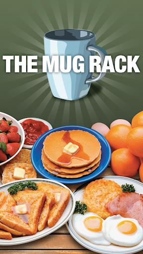 The Mug Rack