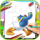 How to Draw Cartoon Characters APK