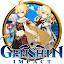 Genshin Impact Wallpaper HD Custom New Tab