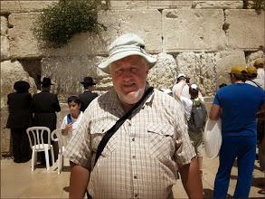 Photo: Иерусалим. У стены плача