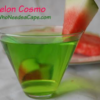 Melon Cosmo.