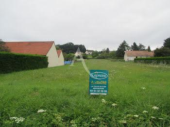 terrain à Saint-Romain-sur-Cher (41)