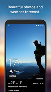 Weather & Widget - Weawow 3.7.7