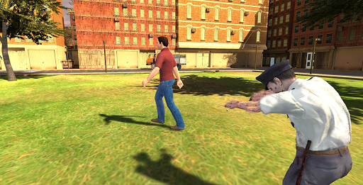 Zombie Hunter : Undead Survival Sniper Hit 1.0.0 screenshots 4