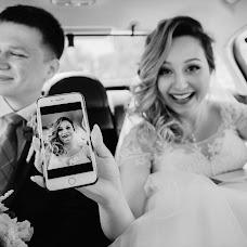 Wedding photographer Yuriy Vasilevskiy (Levski). Photo of 17.07.2018
