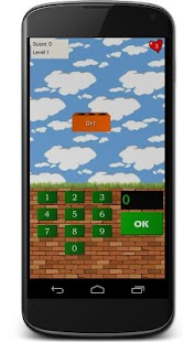 Math Brick- screenshot thumbnail