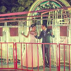 Wedding photographer Josue Hernández (JOSUEHERNANDEZ). Photo of 24.07.2016