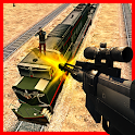 Train Attack 3D icon