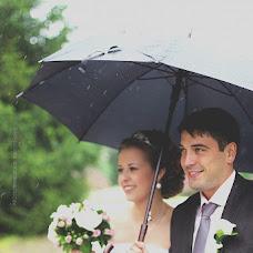 Wedding photographer Kristina Maslova (Marvelous). Photo of 25.08.2013