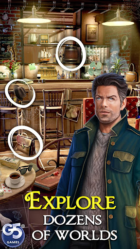 Hidden City: Hidden Object Adventure 1.24.2400 screenshots 2