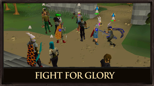 Old School RuneScape  image 2