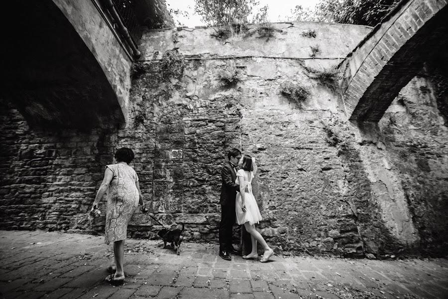 Wedding photographer Alessandro Ghedina (ghedina). Photo of 20.05.2015
