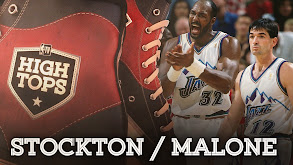 High Tops: Stockton & Malone's Best Plays thumbnail